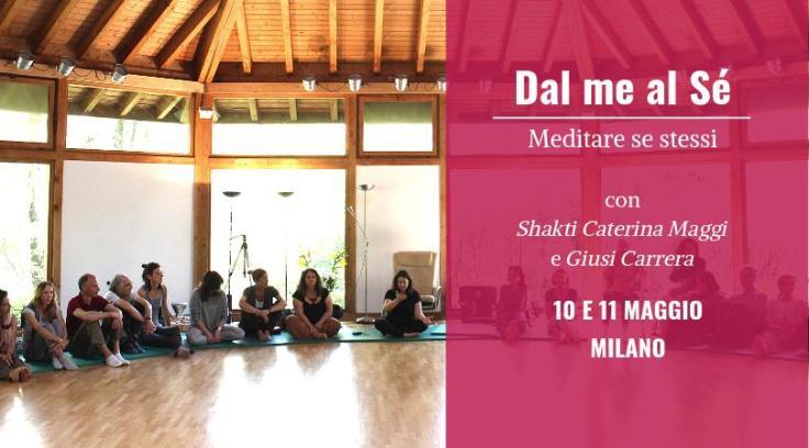 Meditare se stessi